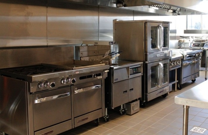 Mesa Komal Nasville Commercial Kitchen for Rent