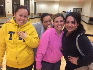 Zumba Classes @ Casa Azafran | Nashville | Tennessee | United States