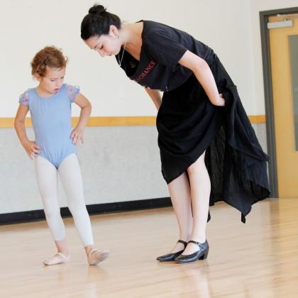 nashville clases de baile