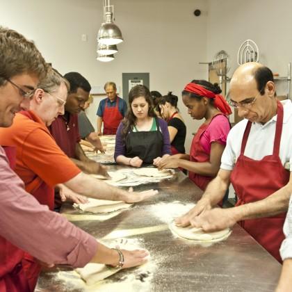 Mesa Komal Nashville cooking class