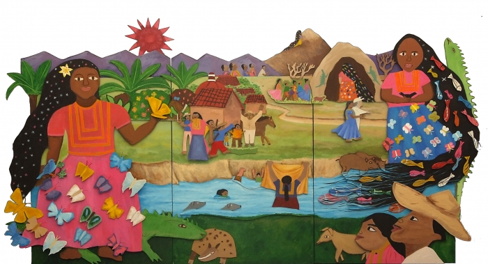 Connecting Cultures, Children's Stories from Around the World